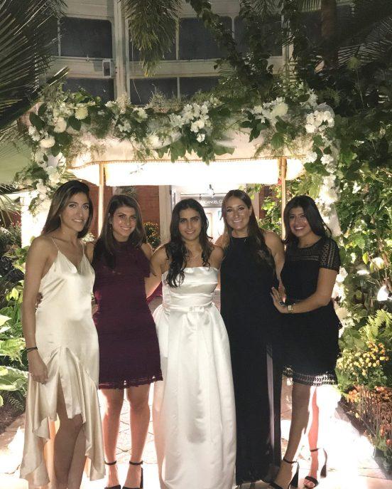 Rebeccas Wedding 2